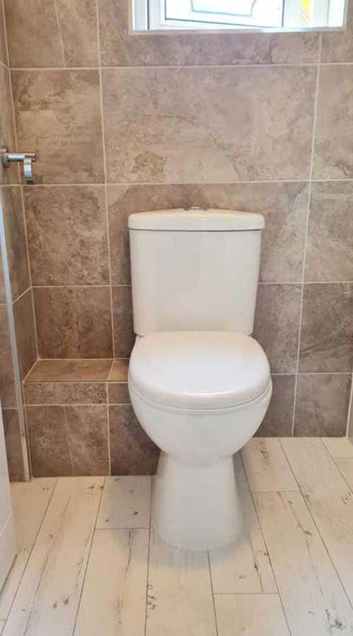 Bathroom Fitters Redditch