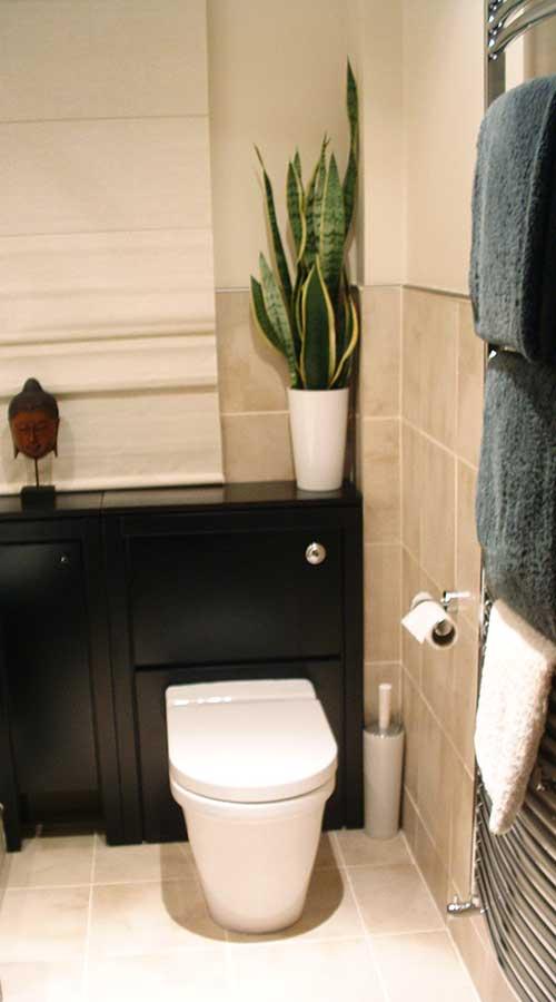 Bathroom Design Redditch